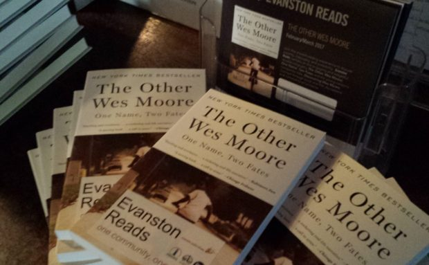 """Evanston Reads"" Book Discussion"