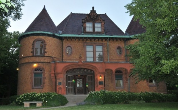 121st Annual Meeting of the Members of the Evanston History Center