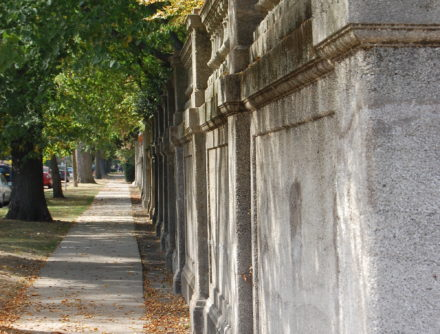 Don't Miss the Last of The EHC Walking Tours