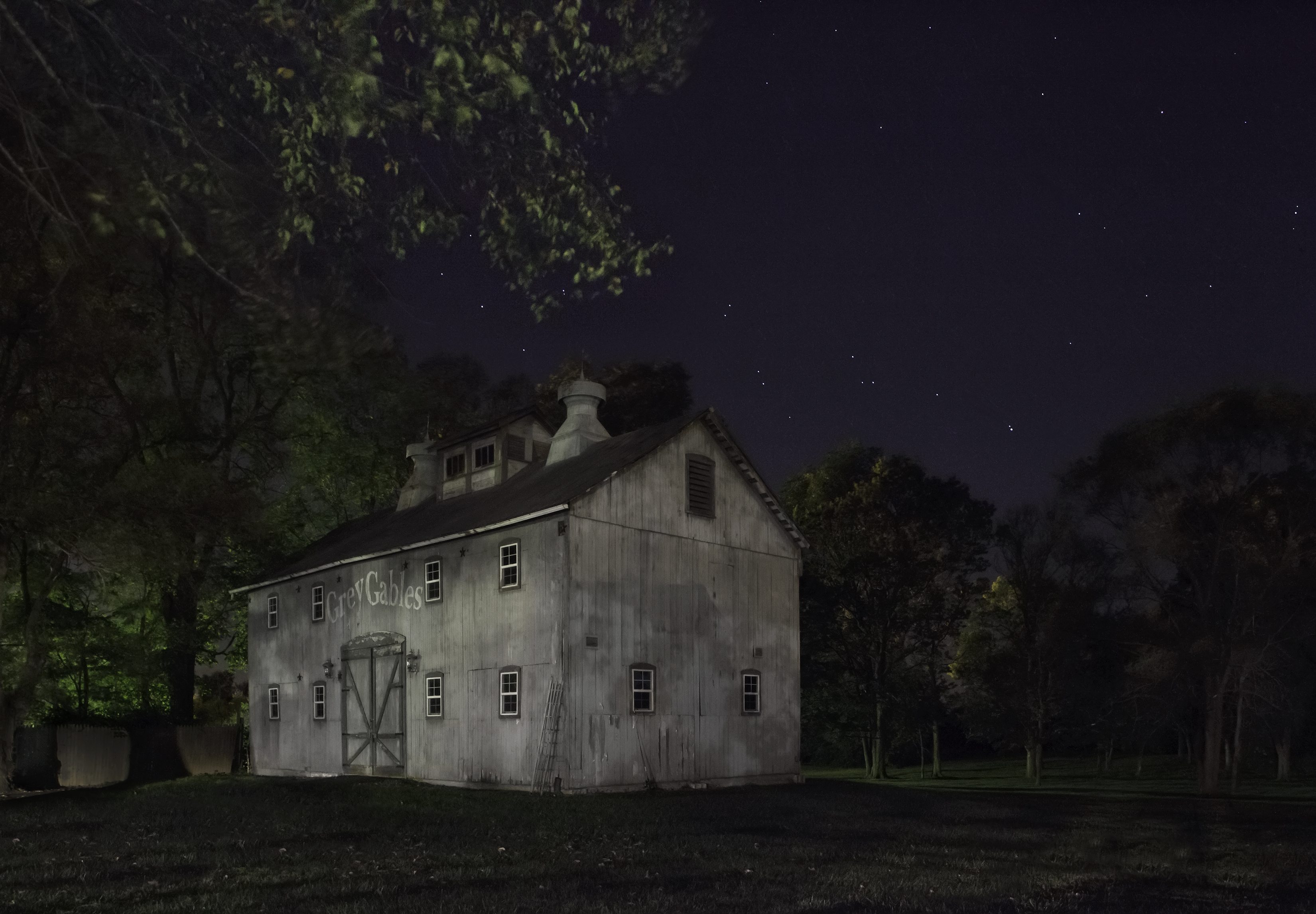 Jeanine Michna-Bales Talk, Winter 2016