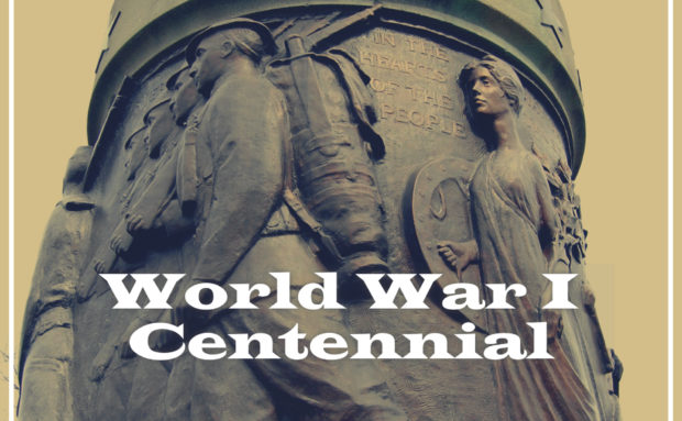 Evanston Remembers: The Centennial of World War I